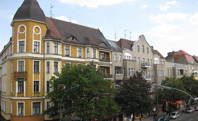 Casino Hermannplatz